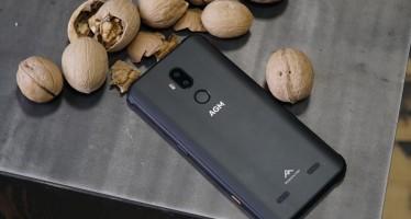 Представлен AGM X3 – ударопрочный флагманский смартфон