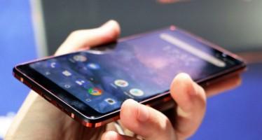 Nokia 7 Plus и другие смартфоны бренда работают на Китай?