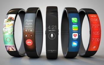 Smart2Go: смарт-часам не понадобятся аккумуляторы