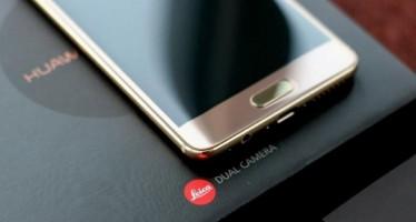 Конкурент Android от Huawei