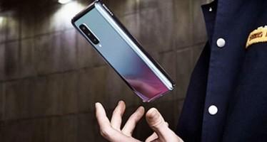 Сравнение Samsung Galaxy Fold и Huawei Mate X