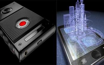 Hydrogen One: эра голографических смартфонов закончилась, не начавшись