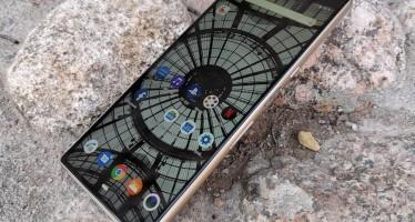Обзор смартфона Sony Xperia 10 Plus: мощный камерофон?
