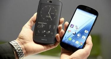 YotaPhone исчезнет как бренд и смартфон