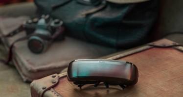 LUCI Immers: окно в мир размером с обычные очки