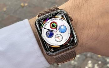 Обновлённые iOS и watchOS получат множество новых функций