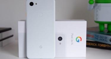 Google Pixel 3a XL: обзор производительности и фотовозможностей