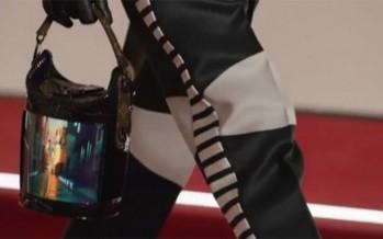 Louis Vuitton: гибкие дисплеи теперь не только на смартфонах