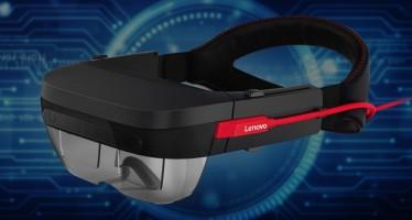 Lenovo ThinkReality А6: дополненная реальность для промышленности