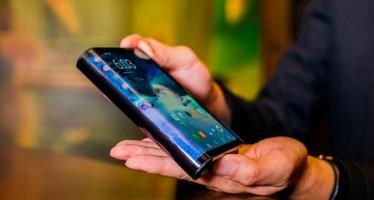 Гибкий смартфон от Google: на всякий случай