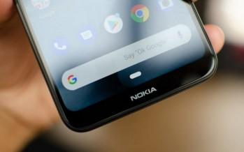 Смартфоны Nokia получат аккумуляторы из нанотрубок