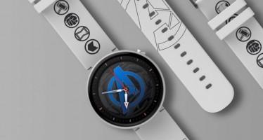 Xiaomi Amazfit Verge2: бюджетная альтернатива Apple Watch 4