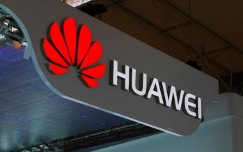 Google против запрета Android для Huawei