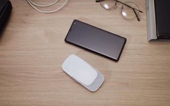 Sony Reon Pocket: носимый мини-кондиционер, управляемый смартфоном