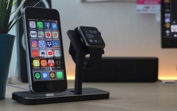 iPhone и Apple Watch: настоящая медицинская лаборатория