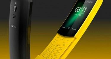 Кнопочный телефон Nokia на Android