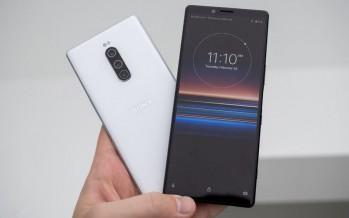 Xperia 1: смартфон, заставляющий верить в Sony