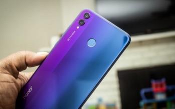 Honor 9X получит Kirin 810 – аналог Snapdragon 730