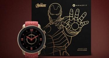 Xiaomi Amazfit GTR: умные часы с автономностью 24 дня