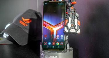 ROG Phone 2: самый производительный Android-смартфон