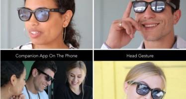 Norm Glasses: очки дополненной реальности лучше, чем у Google