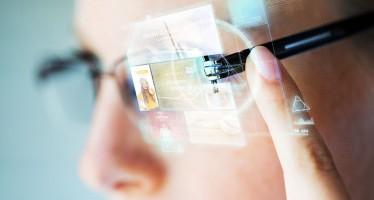 Light Drive от Bosch: изображение прямо на сетчатку глаза