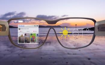 Для своих продуктов Facebook будет использовать собственную ОС