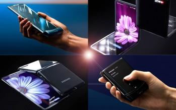Samsung Galaxy Z Flip: разбор некоторых подробностей
