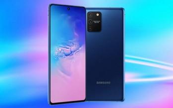 Samsung Galaxy S10 Lite: обзор доступного облегчённого флагмана