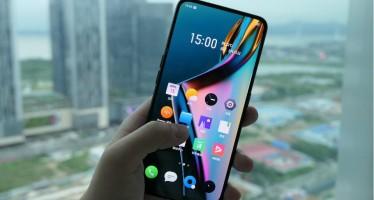 Huawei готовит к концу года бюджетные 5G смартфоны до10 тысяч рублей