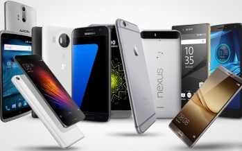 Топ смартфонов до 30 000 рублей на начало 2020 года