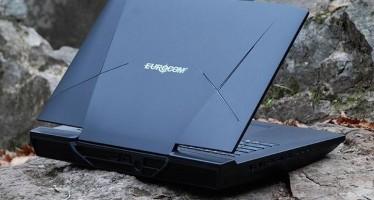 Eurocom: в 18 раз больше памяти, чем в Galaxy S20 Ultra