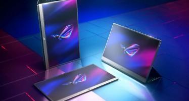 Samsung и LG готовят к выпуску портативные дисплеи