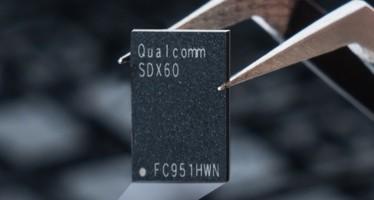 Qualcomm Snapdragon X60 5G: быстрый и с поддержкой всех 5G-частот