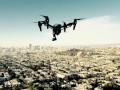 Технологии дронов против коронавируса