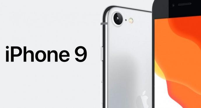 К iPhone 9 присоединится увеличенная версия смартфона – iPhone 9 Plus