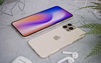 Редизайн смартфонов Apple: iPhone 12 Pro с дизайном iPad Pro