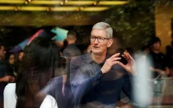 Apple готовит очки дополненной реальности с 5G и дизайном обычных очков