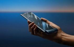 Motorola Razr 2: второму поколению быть
