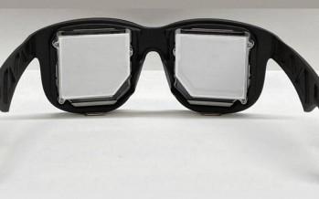 Facebook Reality Labs анонсировала VR-очки