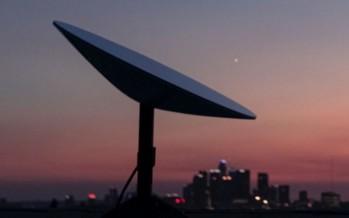 Бесплатный спутниковый интернет SpaceX Starlink уже у тестеров
