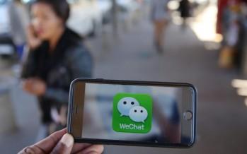 Если WeChat запретят, 95% китайцев откажется от iPhone