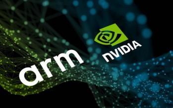 Nvidia, купив ARM, сможет контролировать сектор мобильных процессоров