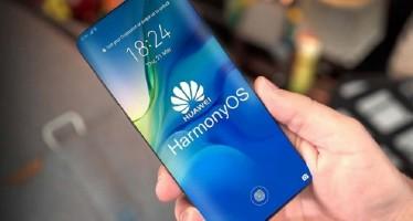 У Huawei нет выхода: нужен смартфон на Harmony OS
