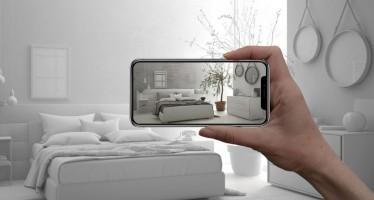 AR-Room Decorator: дополненная реальность дома