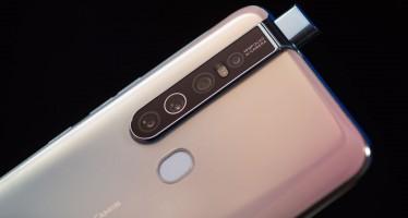 Отличный камерофон TECNO Camon 15 Pro  для блогеров и соцсетей