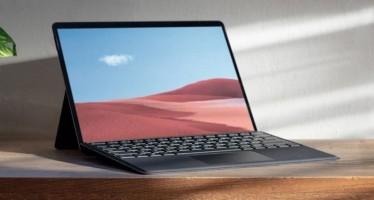 Surface Pro X нового поколения: новый процессор и поддержка 5G