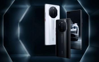 Mate 40 Pro: новый от компании Huawei