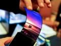 Сворачиваемый смартфон: TCL показала прототип