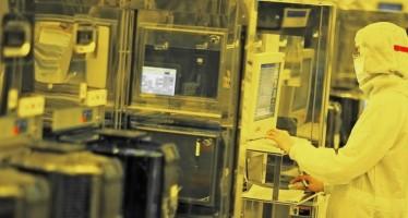 TSMC и Samsung готовы к выпуску чипов по техпроцессу 3 нанометра